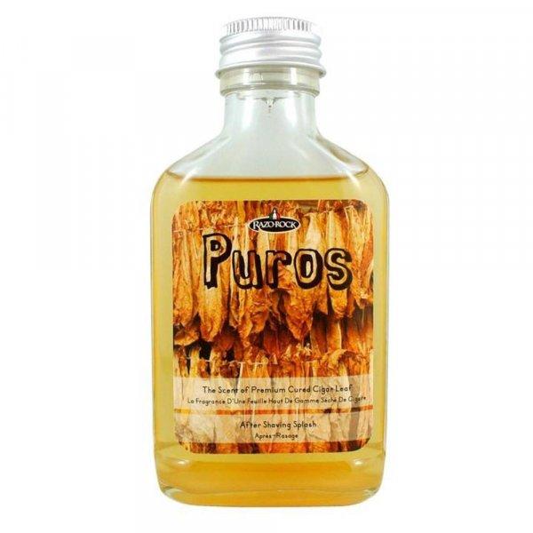 Après-rasage RazoRock Puros