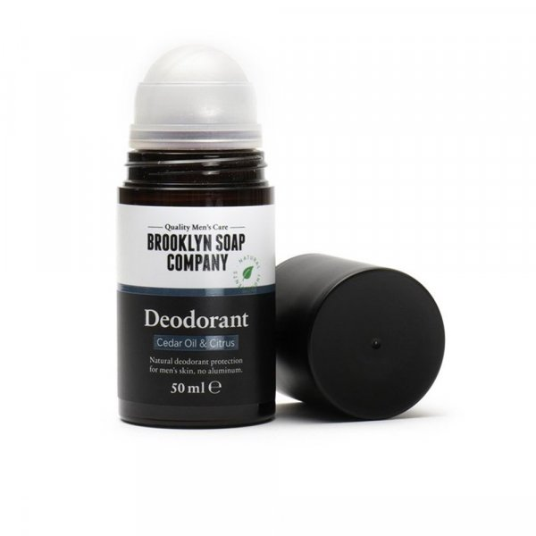 Déodorant Roll-on Brooklyn Soap Company