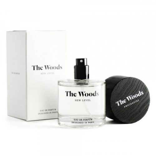 Eau de Parfum Brooklyn Soap Company The Woods New Level