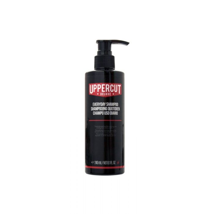 shampoing quotidien Uppercut Deluxe