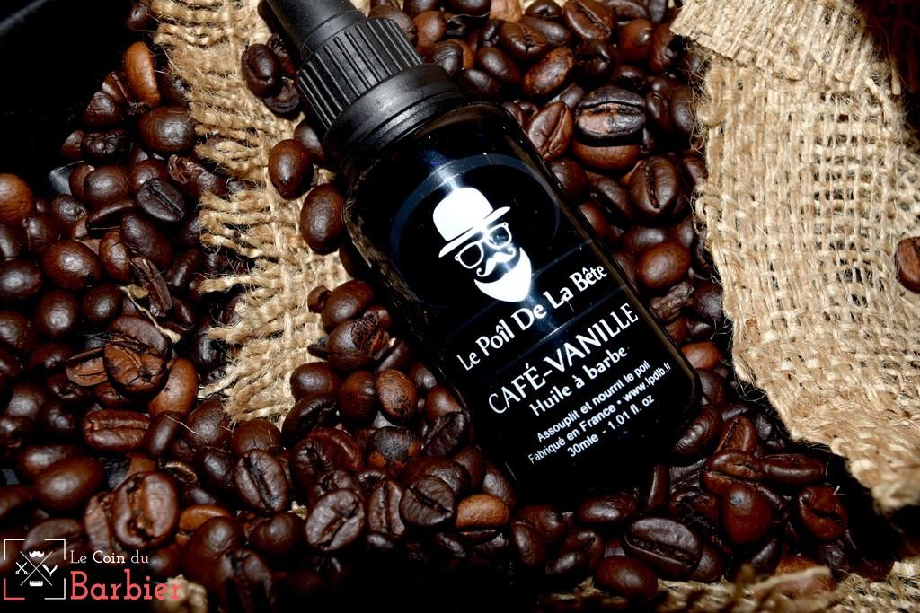 Le Poîl de la Bête café-vanille