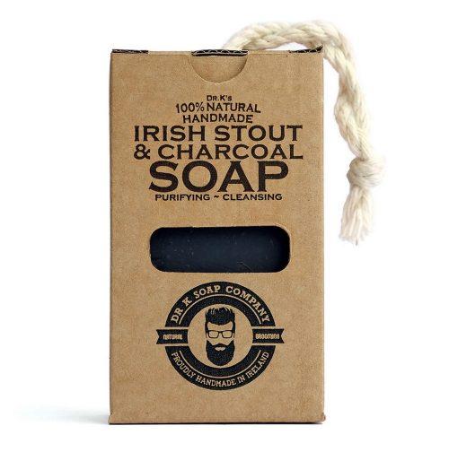 Savon Irish Stout & Charcoal