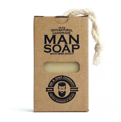 Savon Man Soap Dr K Soap