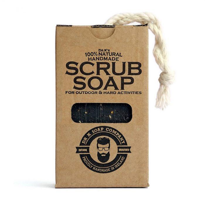 Savon Scrub Soap Dr K Soap