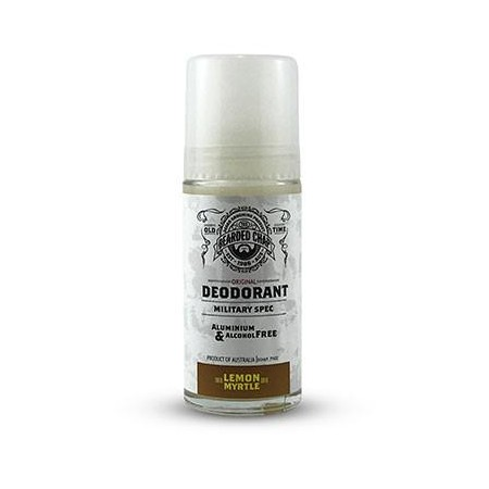 Déodorant The Bearded Chap Lemon Myrtle