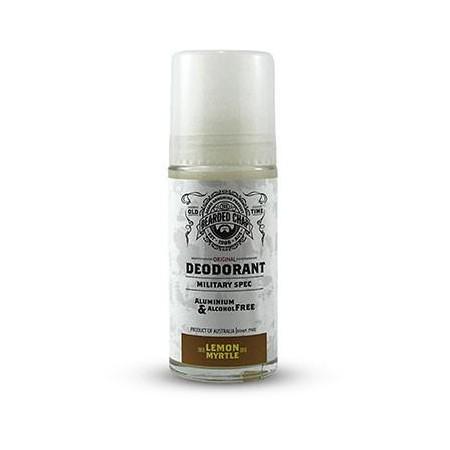Déodorant The Bearded Chap Lemon Myrtle