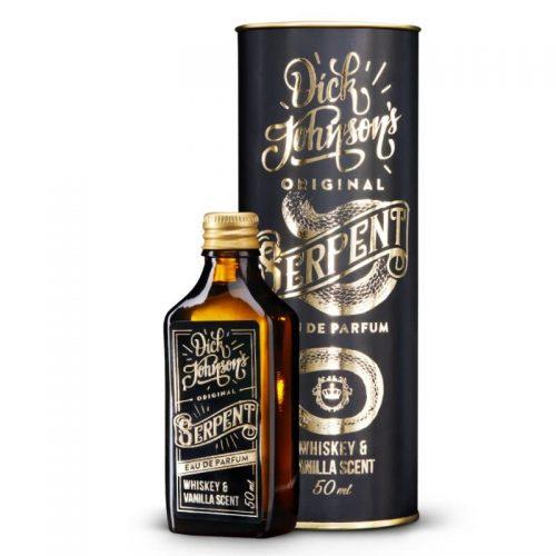 Eau de Parfum Dickjonhson's Serpent Whiskey & Vanilla