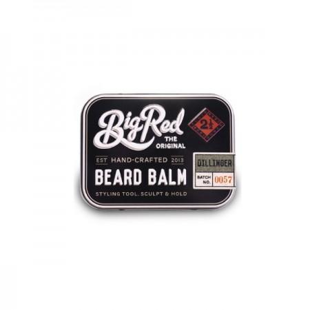 Baume à barbe Big Red Dillinger