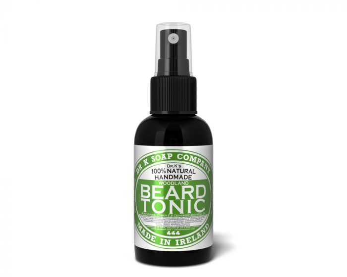 Dr. K. Beard Tonic Woodland