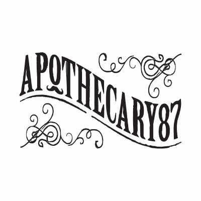 Logo Aporthecary 87